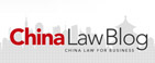 China Law Blog