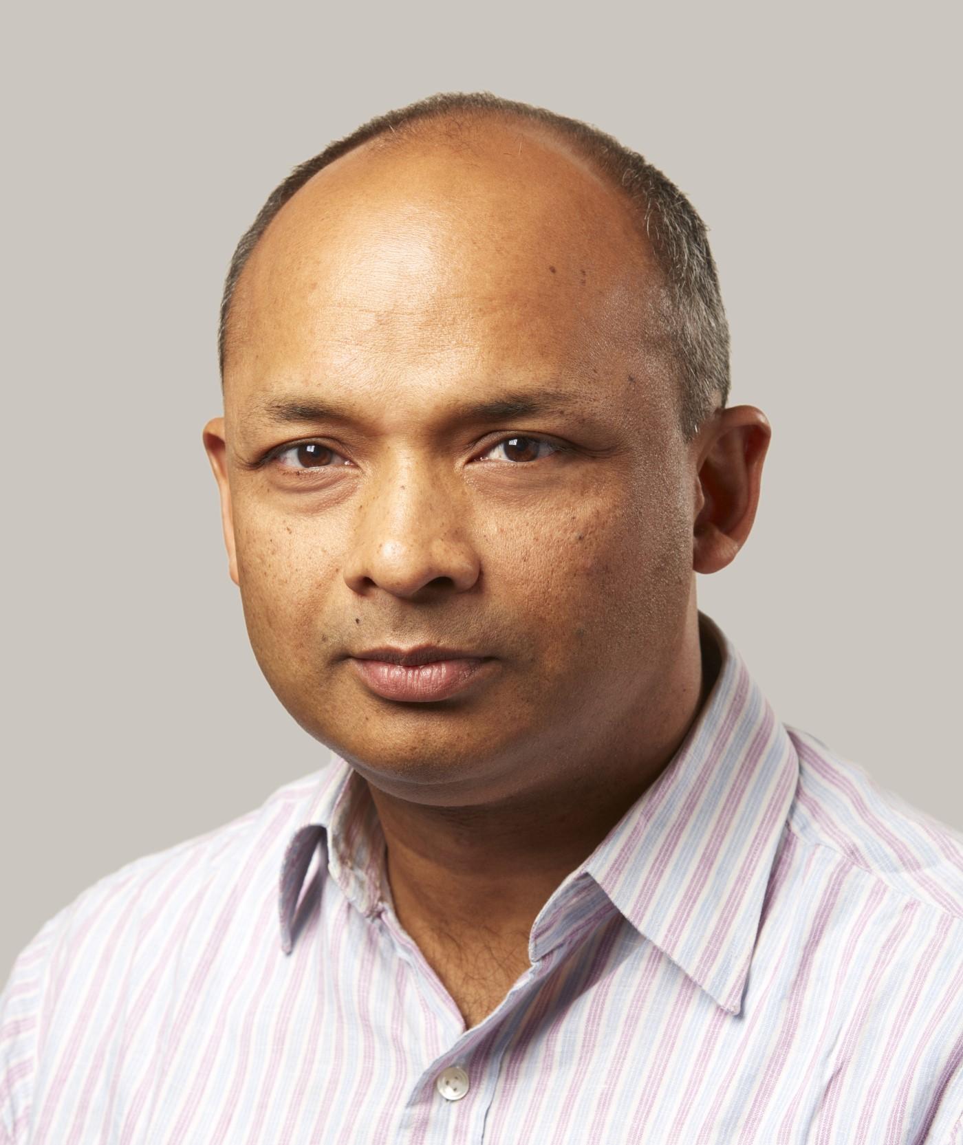 Pramit Pal Chaudhuri | Rhodium Group