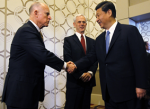 US-China Economic Relations: An Update