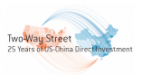 Two-Way Street: 25 Years of US-China Direct Investment
