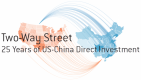 Two-Way Street: 25 Years of US-China Direct Investment (Shanghai)
