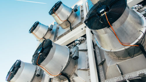 Capturing New Jobs and New Business: Growth Opportunities from Direct Air Capture Scale-Up