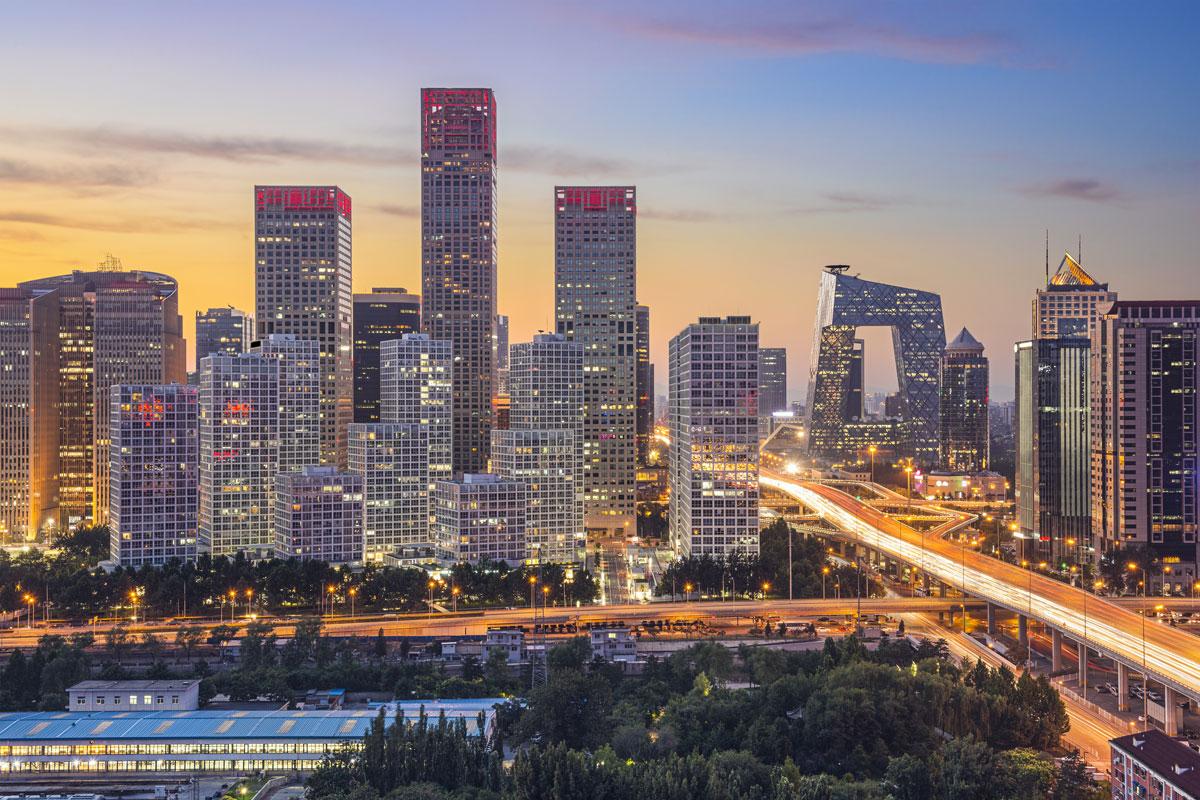 The China Dashboard: Fall 2019 Edition