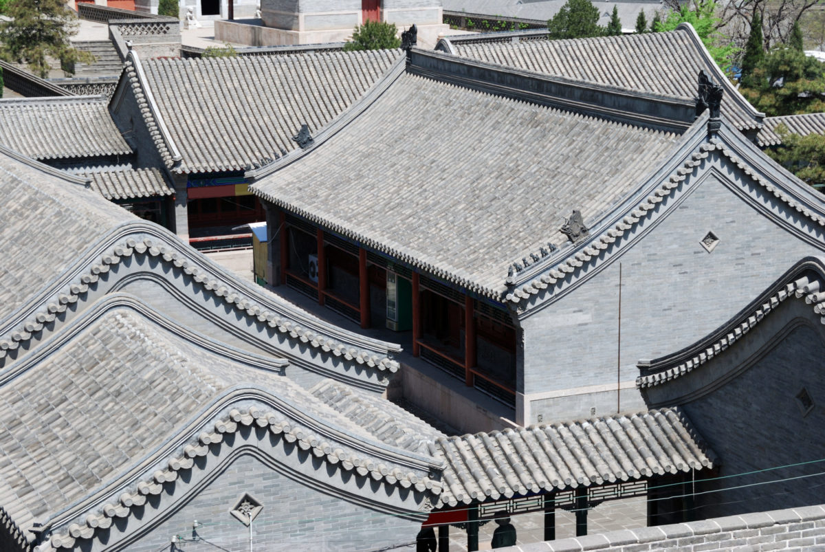 COVID-19 and China's Household Debt Dilemma