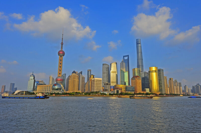 Who's Buying Whom? COVID-19 and China Cross-Border M&A Trends