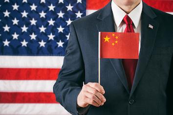 The Biden-Trump China Toughfest