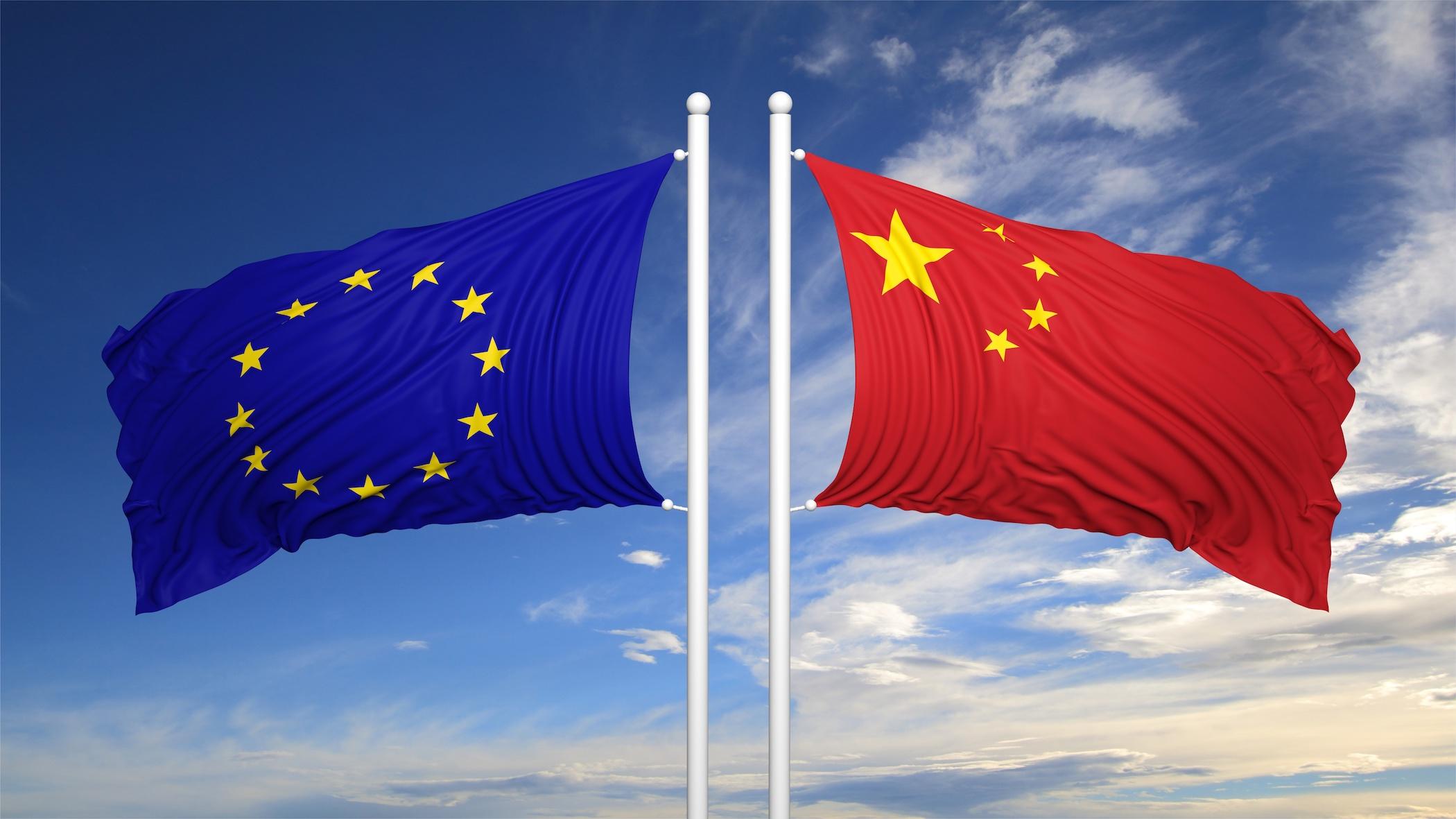 Exploring a 'Green List' for EU-China Economic Relations