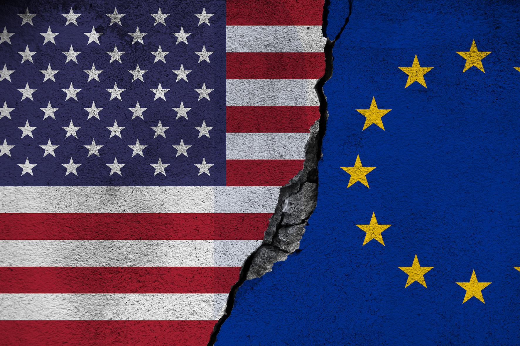 Five Keys to a Transatlantic Agenda on China