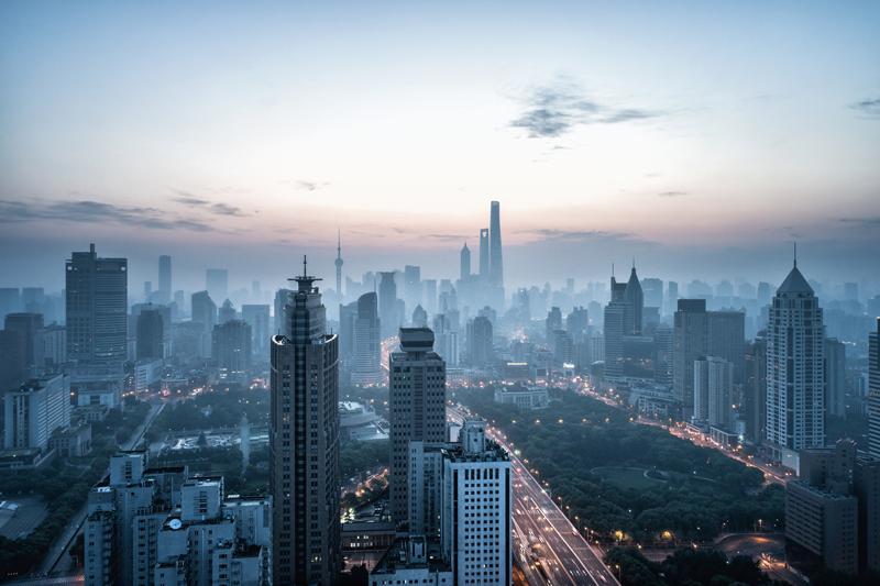 Preliminary 2020 Greenhouse Gas Emissions Estimates for China