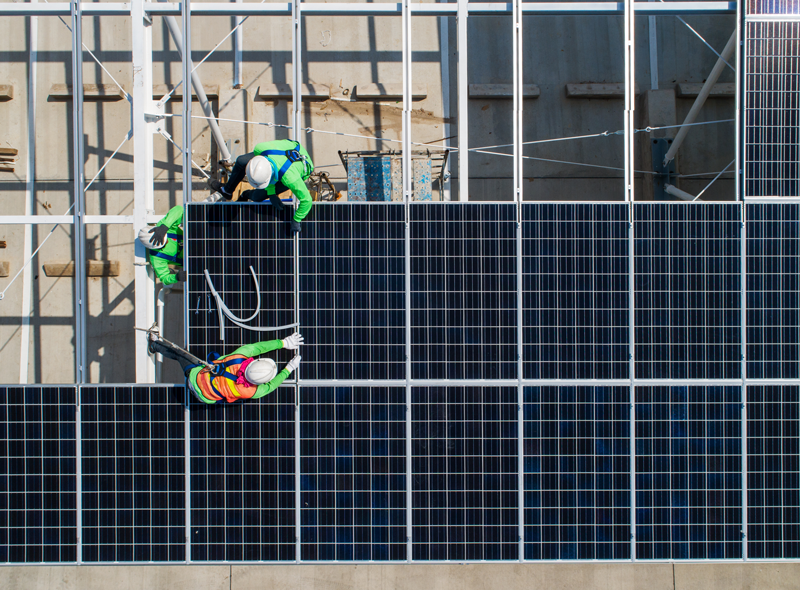 Pathways to Build Back Better: Jobs from Investing in Clean Electricity