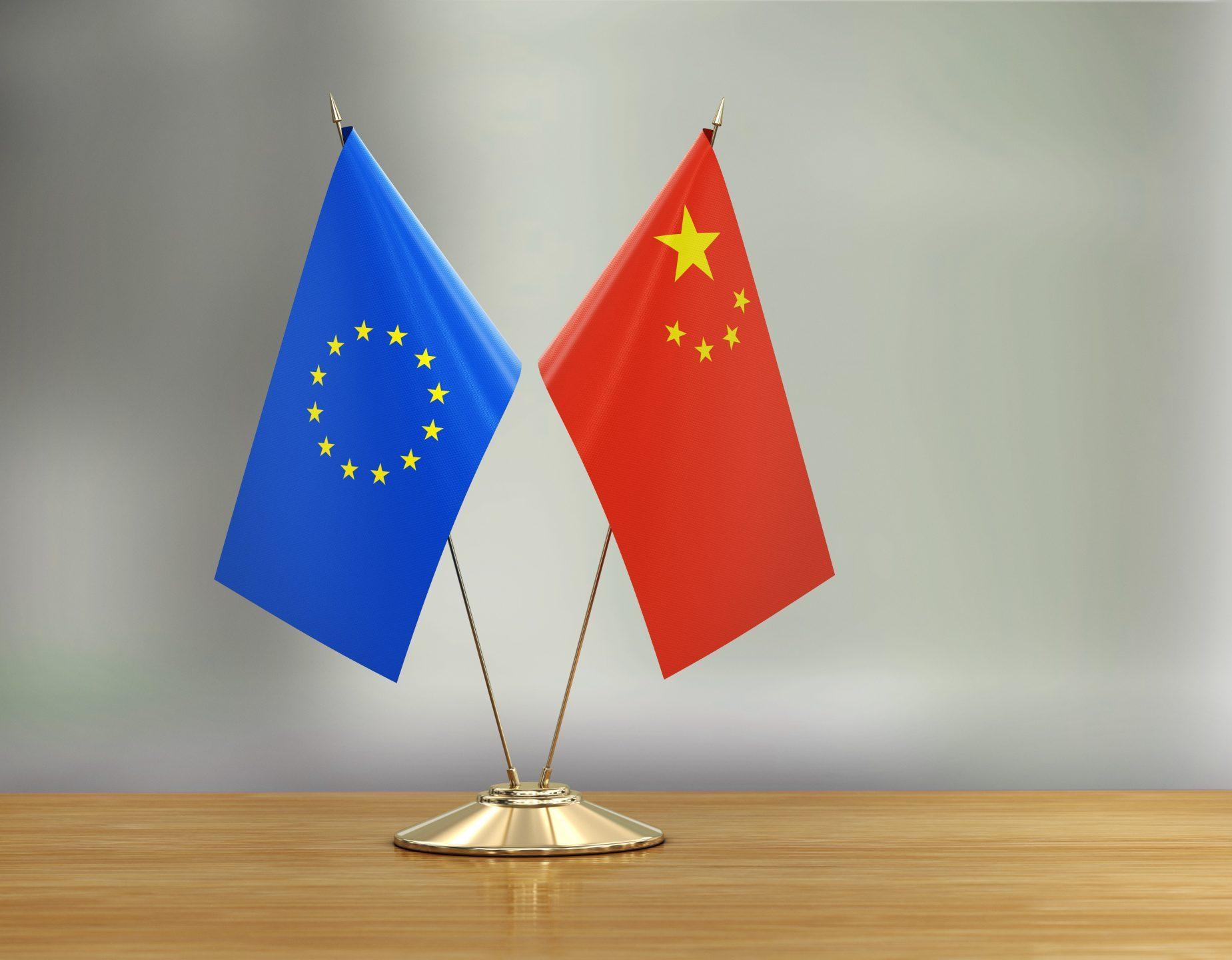 Chinese FDI in Europe - 2020 Update