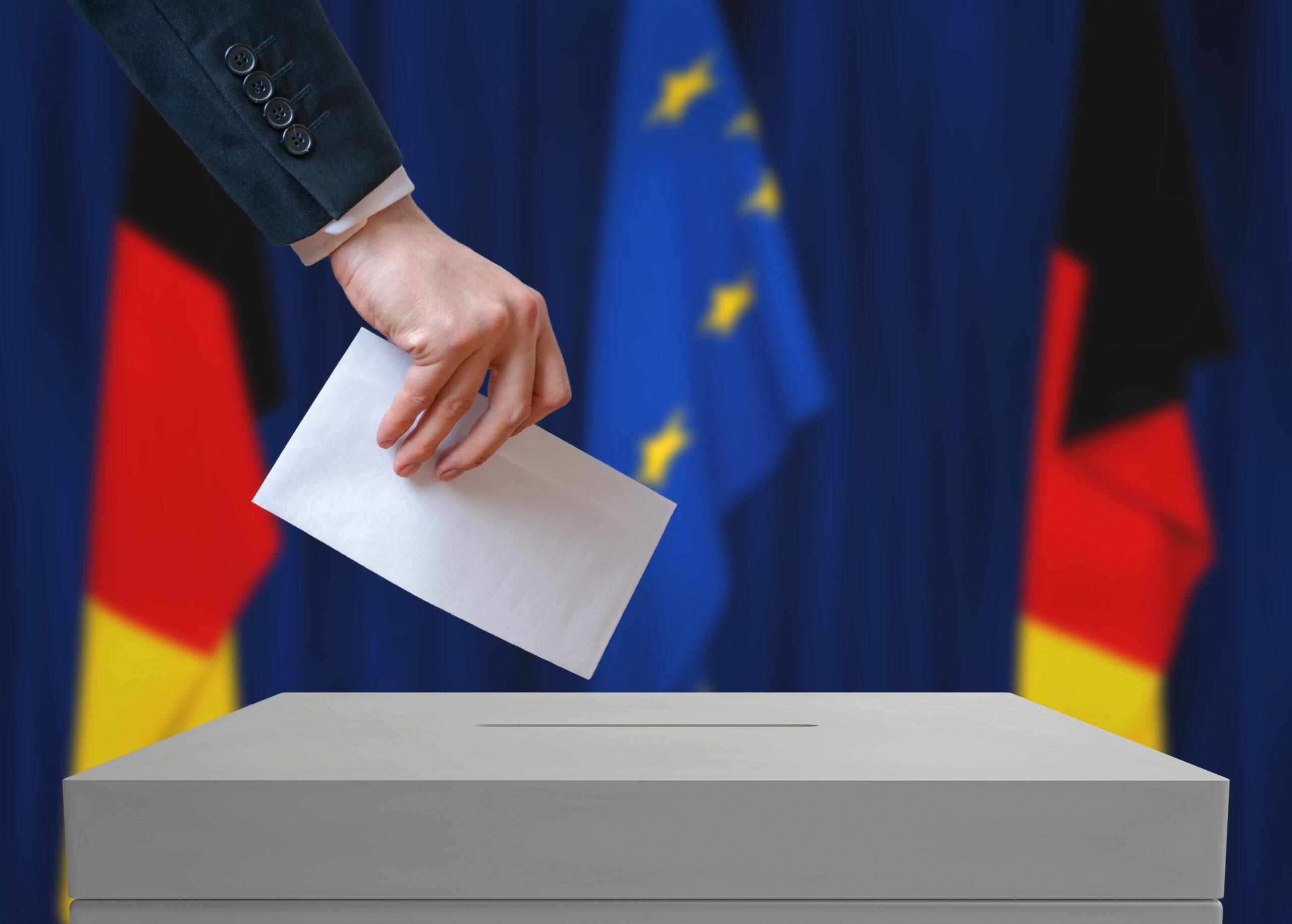 Berlin and Beijing: German China Policy After Merkel