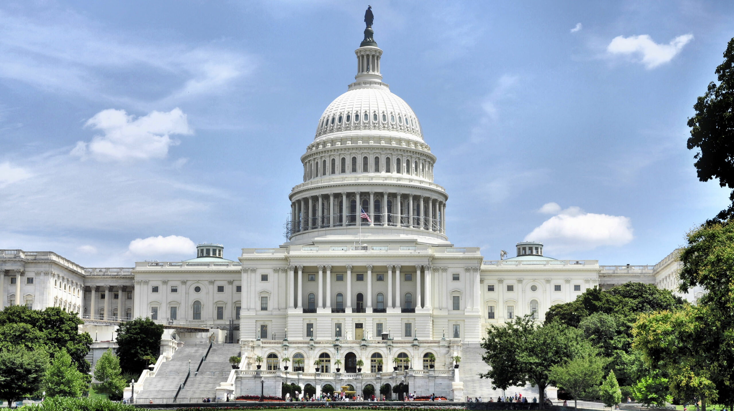 Pathways to Build Back Better: Nearly a Gigaton on the Table in Congress